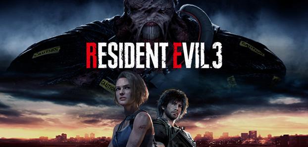 Pre-Purchase RESIDENT EVIL 3
