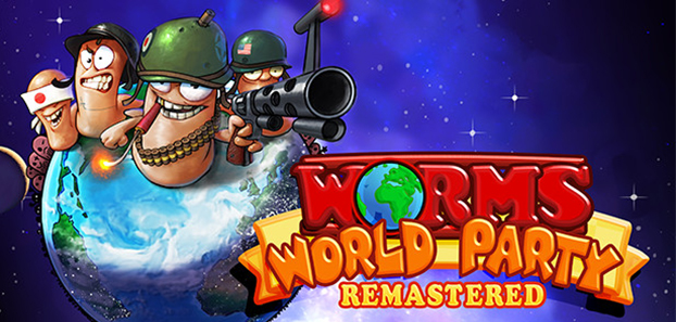 Worms World Party Remastered