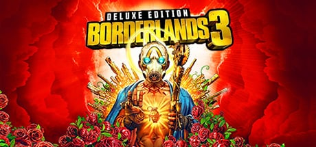 Borderlands 3 Deluxe Edition (Epic) image