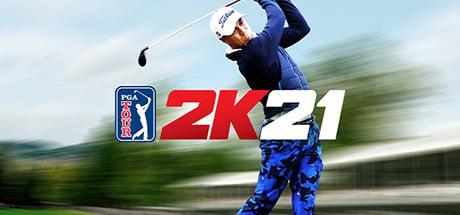 PGA TOUR 2K21 image
