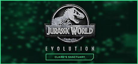 Jurassic World Evolution: Claire's Sanctuary image