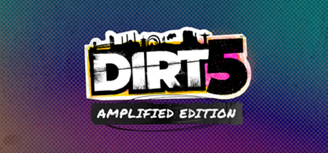 Pre-Purchase DIRT 5 Amplified Edition image