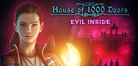 House of 1000 Doors: Evil Inside image
