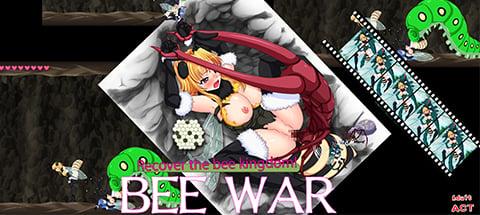 Adult war games
