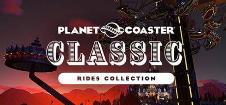 Planet Coaster - Classic Rides Collection image