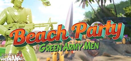 Rising Storm 2: Vietnam - Green Army Men image