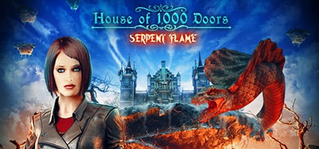 House of 1000 Doors: Serpent Flame image