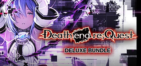 Death End re;Quest Deluxe Edition Bundle / デラックスエディション / 豪華組合包 image