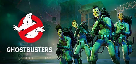 Planet Coaster: Ghostbusters™ image
