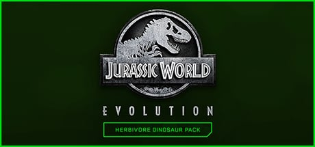 Jurassic World Evolution: Herbivore Dinosaur Pack image