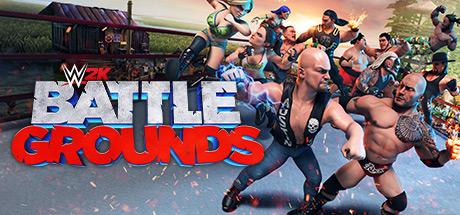 WWE 2K Battlegrounds image