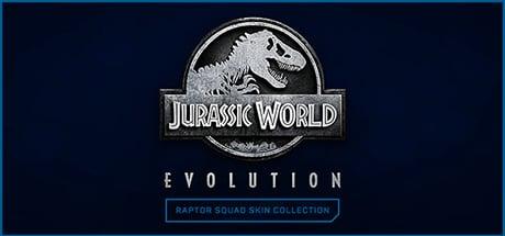Jurassic World Evolution: Raptor Squad Skin Collection image