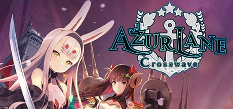 Azur Lane Crosswave image