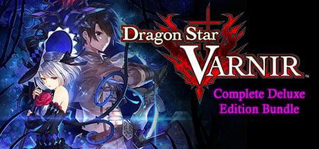Dragon Star Varnir Complete Deluxe Edition Bundle / コンプリートデラックスエディション /完全豪華組合包 image