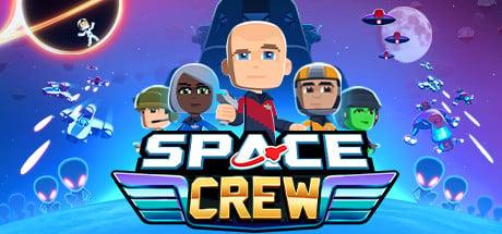 Space Crew image