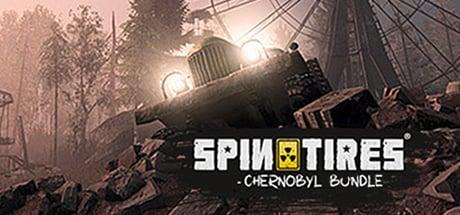SPINTIRES - CHERNOBYL® BUNDLE image