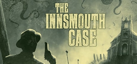 The Innsmouth Case image