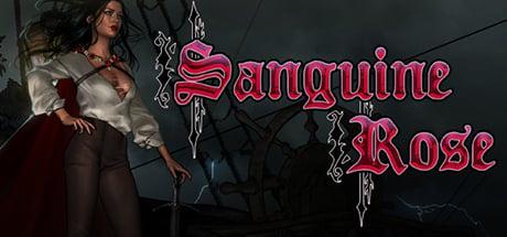 Sanguine Rose image