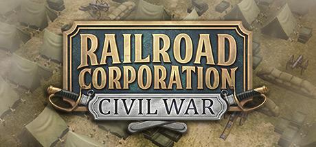 Railroad Corporation - Civil War image