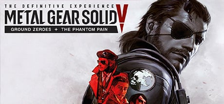 METAL GEAR SOLID V: The Definitive Experience image