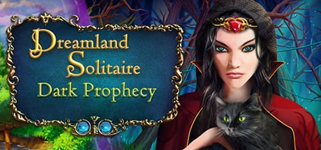 Dreamland Solitaire: Dark Prophecy image