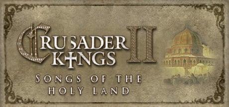 Crusader Kings II: Songs of the Holy Land image
