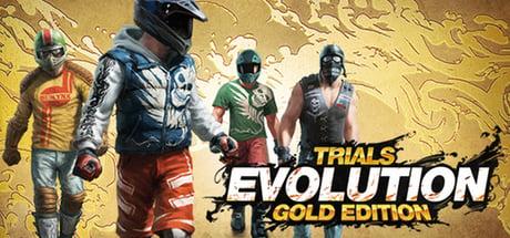 Trials Evolution: Gold Edition image