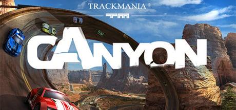 TrackMania² Canyon image