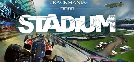 TrackMania² Stadium image