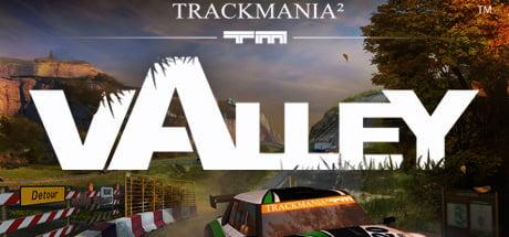 TrackMania² Valley image