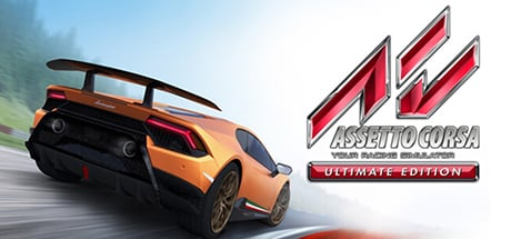Assetto Corsa Ultimate Edition image