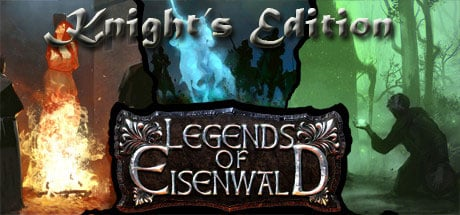 Legends of Eisenwald - Knight's Edition image
