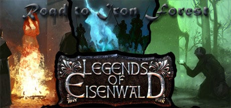 Legends of Eisenwald: Road to Iron Forest image