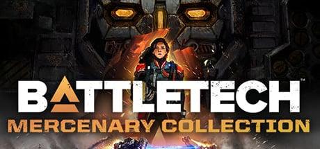 BATTLETECH Mercenary Collection image