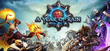 A Year of Rain image
