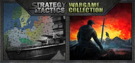 Strategy & Tactics: Wargame Collection image
