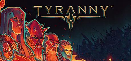 Tyranny - Gold Edition image
