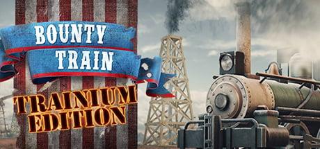 Bounty Train - Trainium Edition image