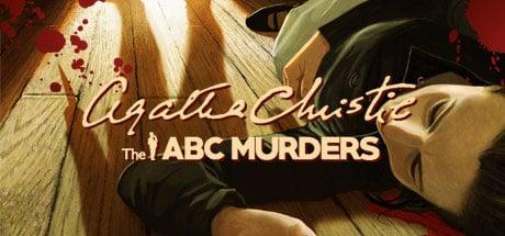 Agatha Christie - The ABC Murders image