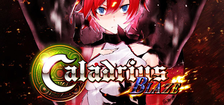 Caladrius Blaze image