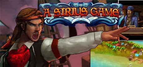 A Sirius Game image