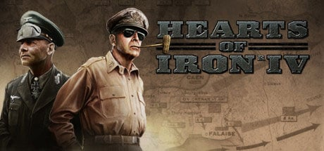 Hearts of Iron IV: Cadet Edition image