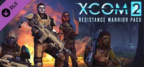 XCOM 2 - Resistance Warrior Pack image