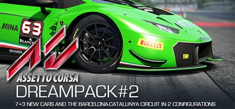Assetto Corsa - Dream Pack 2 image