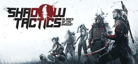 Shadow Tactics: Blades of the Shogun image
