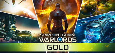 Starpoint Gemini Warlords Gold Pack image