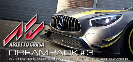 Assetto Corsa - Dream Pack 3 image