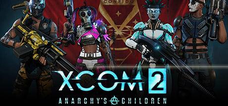 XCOM 2: Anarchy's Children image