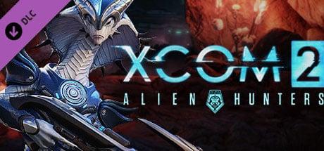 XCOM 2 - Alien Hunters image