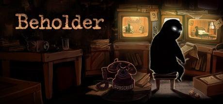 Beholder image